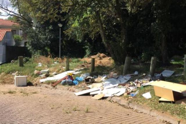 Após três anos de lei sobre lixo ter ficado mais rígida em Porto Alegre, total de multas chega a R$ 2 milhões Marina Pagno/Rádio Gaúcha