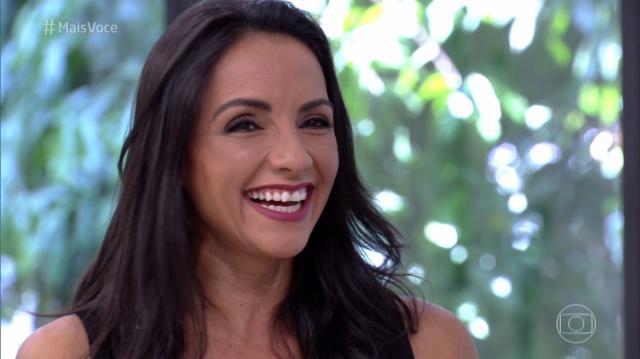 """Após eliminação, Marinalva fala sobre Emilly: """"Ela acha que é o centro do Universo"""" TV Globo / Reprodução/Reprodução"""