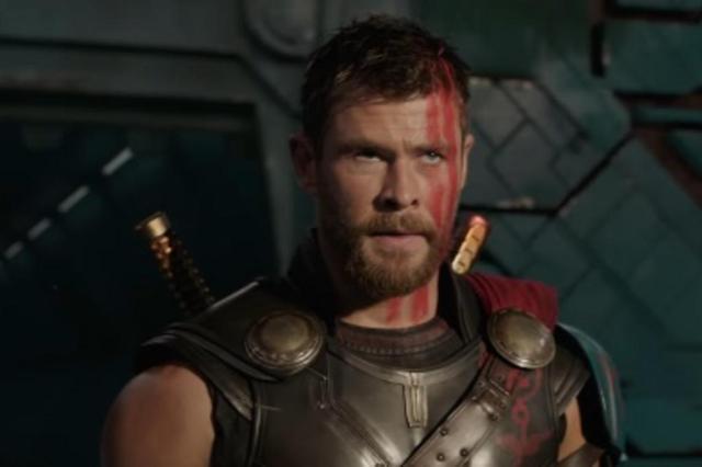 """Marvel divulga teaser trailer de """"Thor: Ragnarok"""" Marvel/Divulgação"""