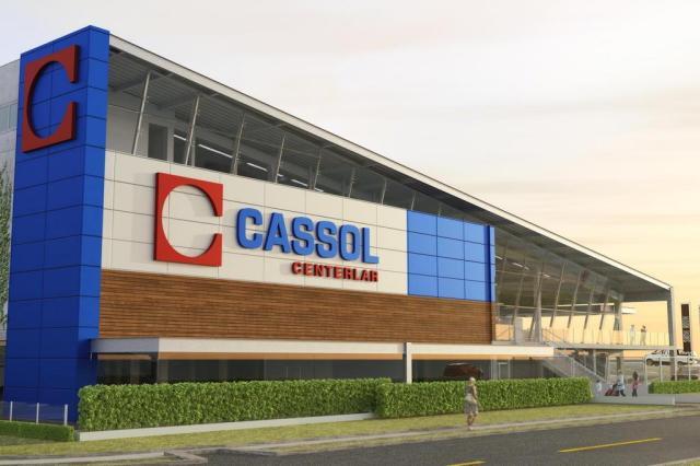 Cassol dá largada a plano de expansão e avisa que não está à venda Cassol/Divulgação