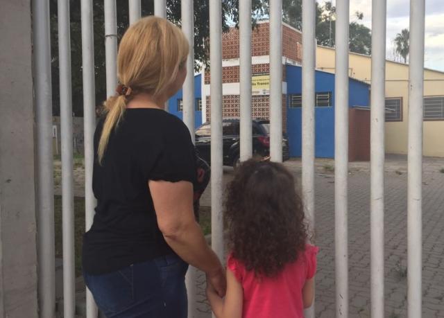 40% dos municípios do RS descumpriram meta de universalizar pré-escola até 2016 Angela Chagas / Agência RBS/Agência RBS