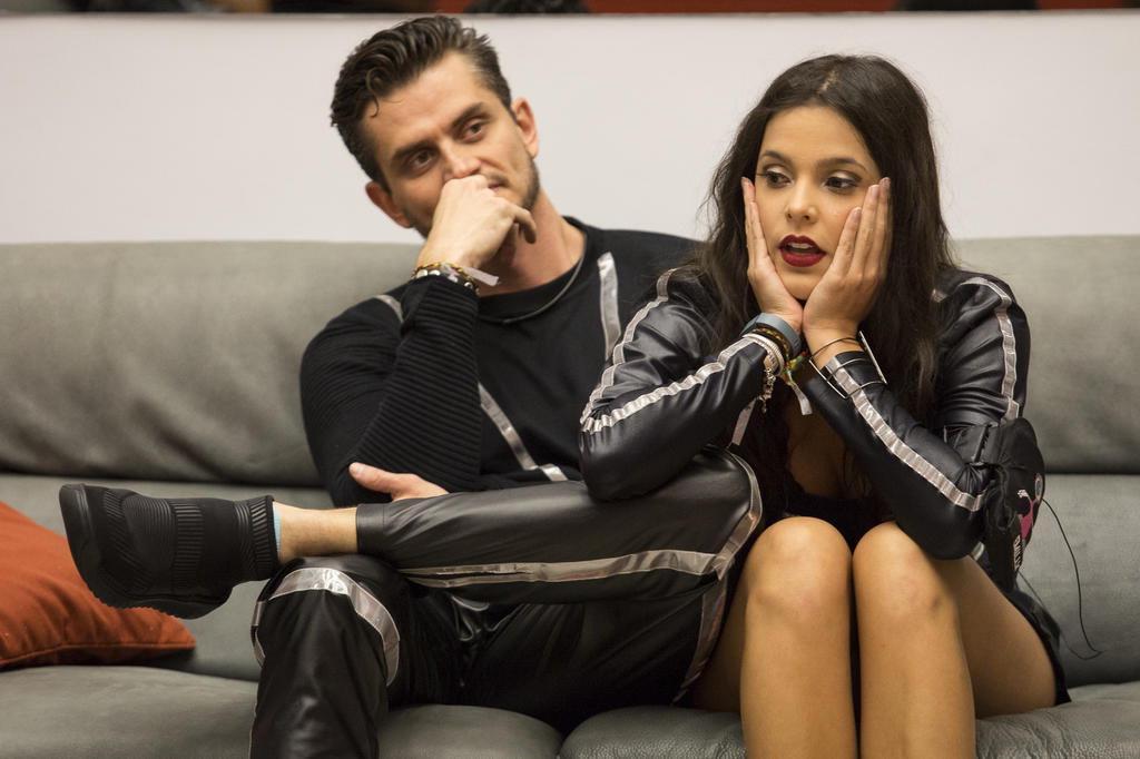 """""""BBB 17"""": público também errou ao deixar Marcos no programa Paulo Belote/TV Globo/Divulgação"""