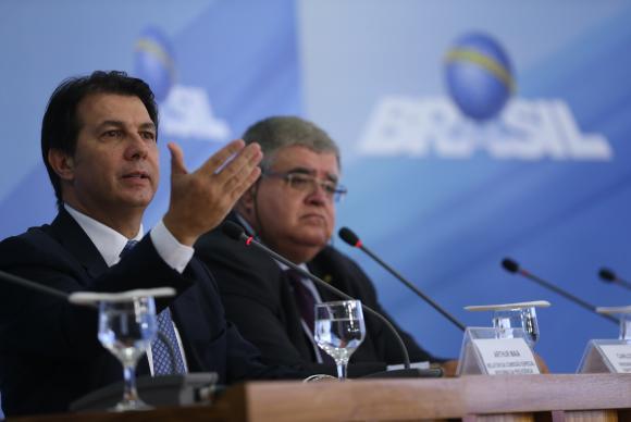 Leitura do relatório da reforma da Previdência é adiada para a quarta-feira José Cruz / Agência Brasil/Agência Brasil
