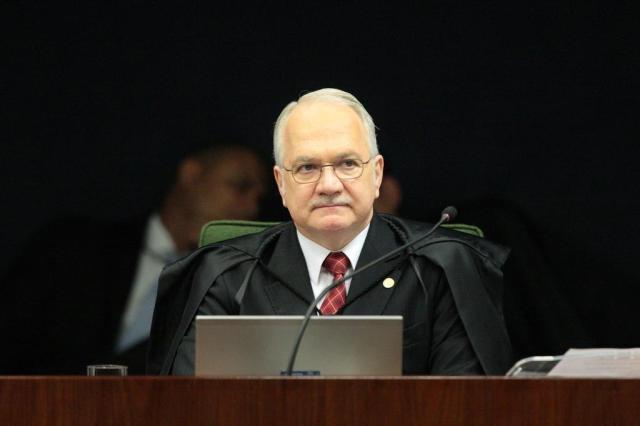 Lava-Jato: Fachin autoriza inquéritos contra 8 ministros, 24 senadores e 39 deputados Carlos Moura/STF,Divulgação
