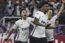 Precisou um gol de mão medonho para a lerda CBF aceitar o óbvio ululante Daniel Augusto Jr./Corinthians,Divulgação