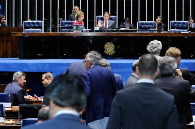 Senado aprova criação de Documento de Identificação Nacional Waldemir Barreto/Agência Senado/