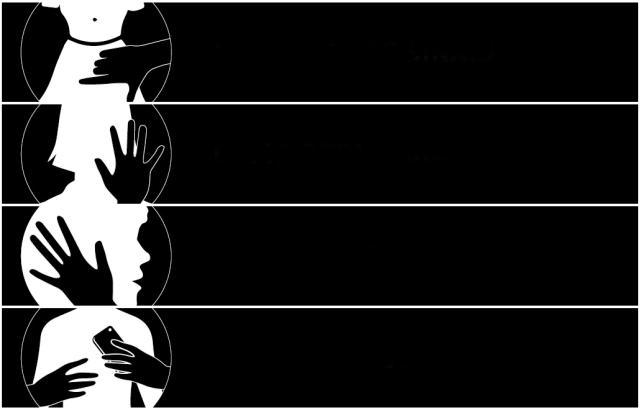 Saiba identificar tipos de violência doméstica e como procurar ajuda Arte ZH/