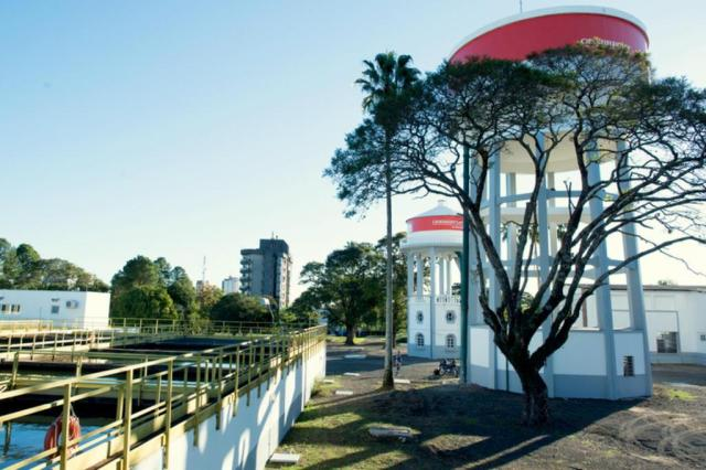 Lista de Fachin: petições de políticos de Uruguaiana ainda não chegaram ao RS Odebrecht Ambiental/Divulgação