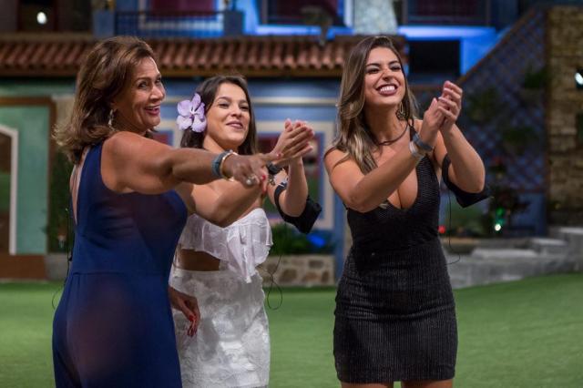 """Saiba como foi a vitória da gaúcha Emilly no """"BBB 17"""" Artur Meninea/TV Globo/Divulgação"""