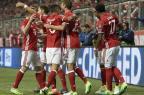 Após eliminação, Bayern enfrenta o Mainz para ficar mais perto do título alemão LLUIS GENE/AFP