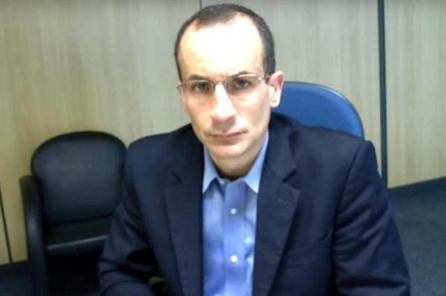 Moro decide ouvir novamente Marcelo Odebrecht e outros seis em ação contra Palocci Reprodução/YouTube