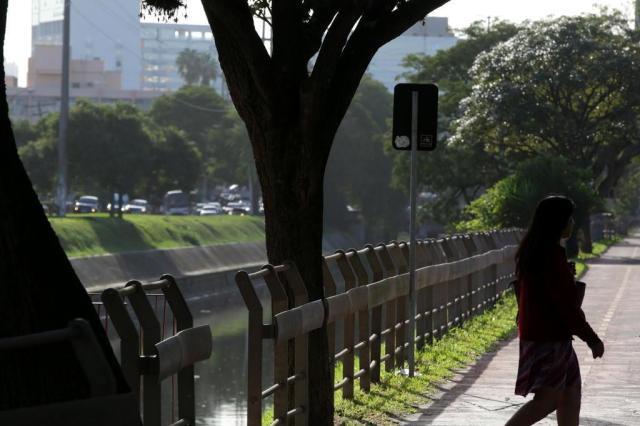 Chuva se afasta e tempo volta a ficar firme no Estado nesta quarta-feira Tadeu Vilani/Agencia RBS