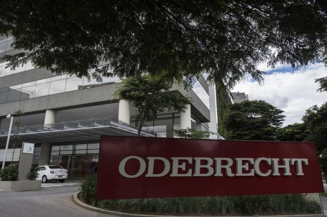 Delações da Odebrecht motivaram pedidos de cooperação internacional de sete países NELSON ALMEIDA/AFP