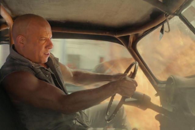 """VÍDEO: relembre a trajetória de """"Velozes e Furiosos"""" no cinema universal/Divulgação"""