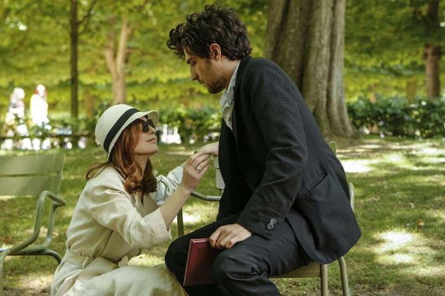 """""""As Falsas Confidências"""": filme francês fala sobre embaraços amarosos e questões éticas As falsas confidências/Divulgação"""