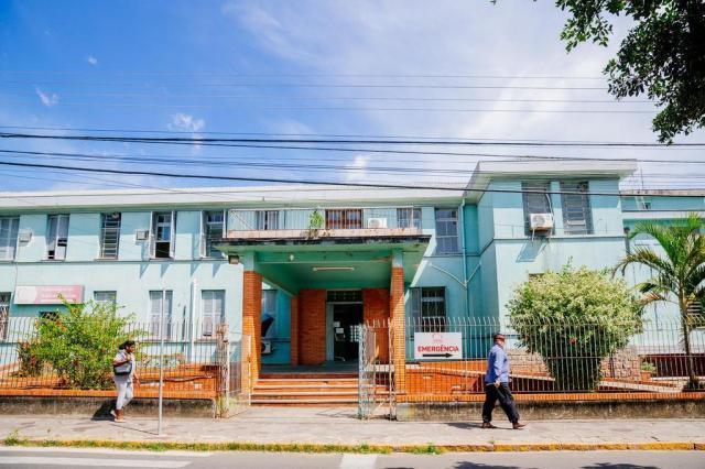 Maternidade do Hospital Viamão poderá fechar Omar Freitas/Agencia RBS