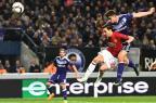 Manchester United cede empate ao Anderlecht na Liga Europa EMMANUEL DUNAND/AFP/AFP