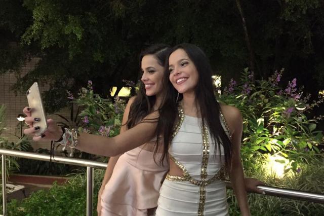 """Emilly comemora a conquista do """"BBB17"""": """"Muito melhor do que no meu sonho"""" Giulia Perachi/Agência RBS"""