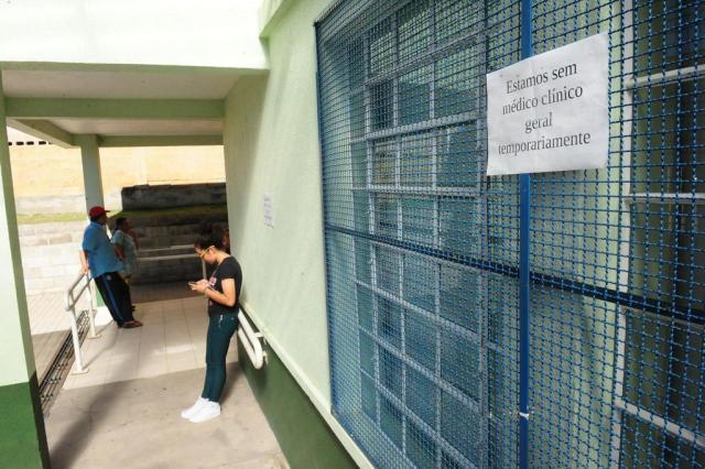 Justiça de Caxias determina multa diária de R$ 50 mil caso Sindicato dos Médicos siga liderando greve Roni Rigon/Agencia RBS