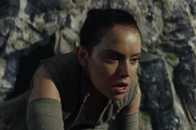 """""""Star Wars: Os Últimos Jedi"""" ganha primeiro trailer reprodução/Divulgação"""