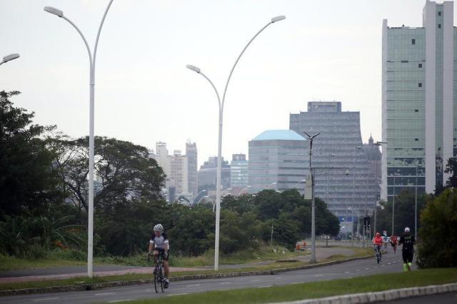 Sábado deve ser de tempo firme na maior parte do Rio Grande do Sul Tadeu Vilani/Agencia RBS