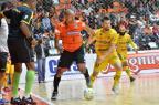 ACBF empata com Jaraguá do Sul em estreia na Liga Futsal Ulisses Castro / ACBF/ACBF