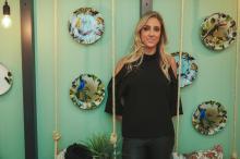 Empresária Priscila Cappelletti inaugura A Casa — Objetos de design em Caxias do Sul Fabio Campelo/Divulgação