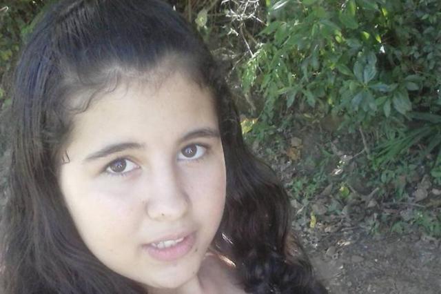 Padrasto é o principal suspeito de matar enteada de 13 anos em Santa Cruz do Sul Reprodução/Facebook