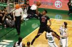 Bucks, Jazz e Bulls invertem desvantagens na primeira rodada dos playoffs da NBA Maddie Meyer / Getty Images/AFP/Getty Images/AFP