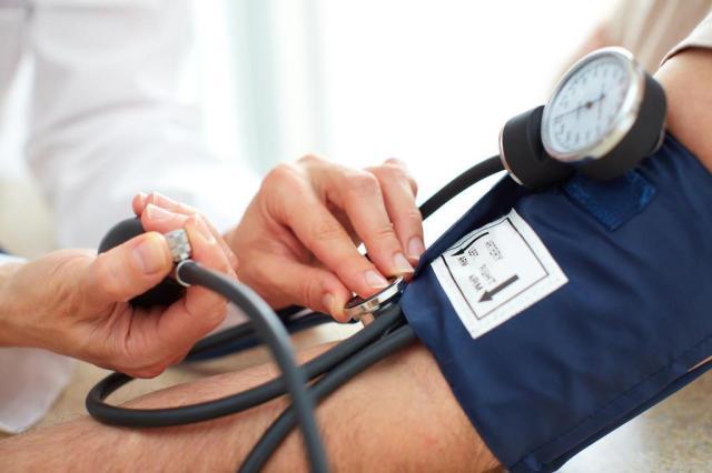 Porto Alegre é a terceira capital com mais diagnósticos de hipertensão Kurhan/Shutterstock
