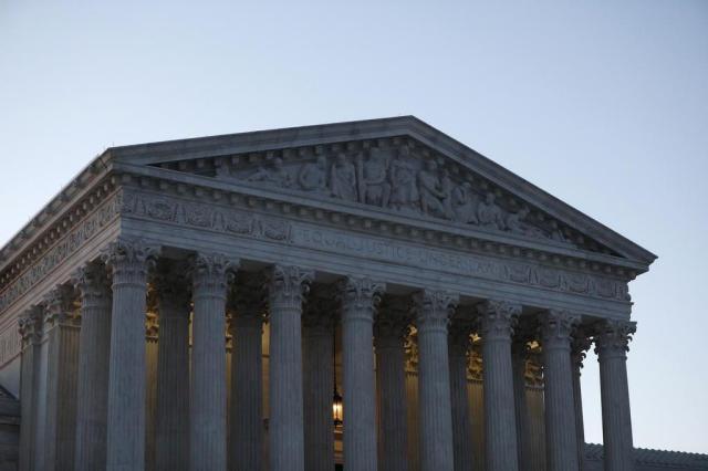 Suprema Corte dos EUA rejeita pedido para executar condenado Aaron P. Bernstein/GETTY IMAGES NORTH AMERICA