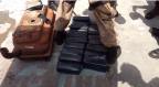 Rota da droga do Paraguai para o RS e SC é desarticulada pela Polícia Federal Divulgação/Polícia Federal