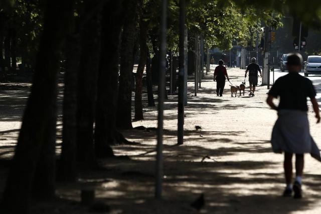 RS registrará sol e temperaturas amenas nesta quarta-feira Carlos Macedo/Agencia RBS