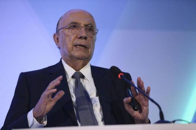 Reforma da Previdência a ser aprovada será algo entre 70% e 80% do texto original, prevê Meirelles José Cruz/Agência Brasil