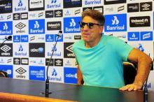 Tenho invejinha do Renato Bruno Alencastro/Agencia RBS