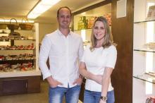 Empresa de chocolates de Gramado é a primeira, no Brasil, a conquistar o selo Utz Coletivo Yes/Divulgação