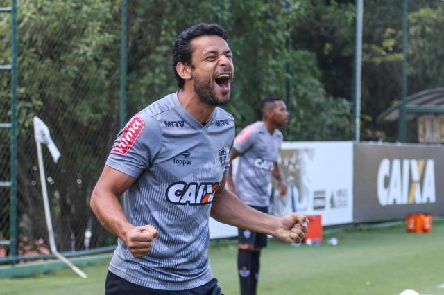 Fora de casa, duas equipes brasileiras tentam manter a invencibilidade na Libertadores Bruno Cantini/Atlético-MG