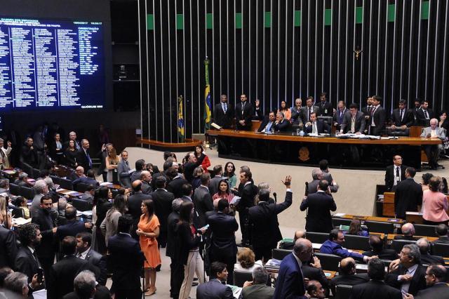 Idade mínima da mulher na transição crescerá um ano a cada biênio, diz relator Luis Macedo/Câmara dos Deputados