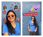 Geostickers e coleções inspiradas no Pinterest; veja as novidades do Instagram (/)
