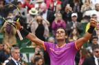 Após título em Monte Carlo, Nadal volta ao top 5 do ranking Yann COATSALIOU/AFP