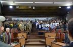Escoteiros de Caxias buscam redescoberta de prática com atividades de celebração Clever Moreira / / Divulgação// Divulgação