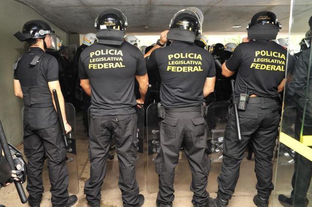 Relator da reforma da Previdência não inclui policial legislativo com mesma regra de civis e federais Zeca Ribeiro/Câmara dos Deputados
