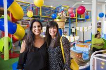 Galeria: primeira mostra de decoração de festas infantis é realizada em Porto Alegre Art Imagem/Divulgação