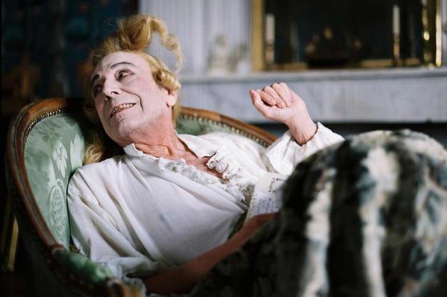 """""""História da Minha Morte"""" promove encontro de Casanova e Drácula Supo Mungam/Divulgação"""