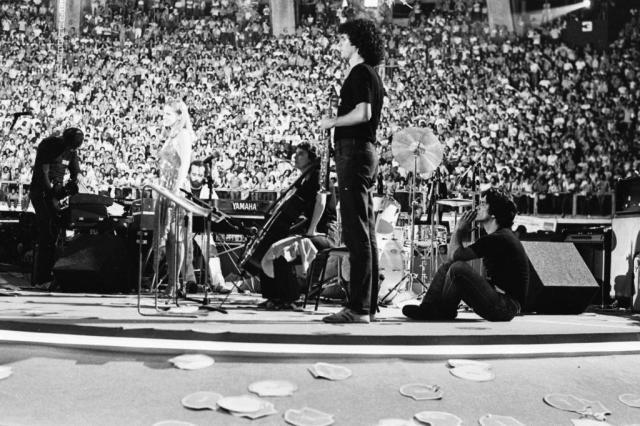 Cinco vaias históricas: músicos gaúchos relembram shows marcados pela rejeição do público Agência RBS/Agencia RBS