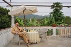 Filme sobre o escritor Stefan Zweige mais atrações para curtir nesta sexta-feira na Capital Esfera Cultural/Reprodução
