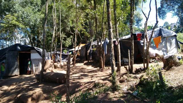 Indígenas buscam qualificação profissional e trabalho na Serra Ângela Salvallaggio/Gaúcha Serra