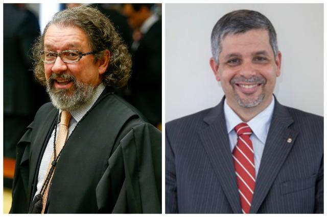 Advogado com clientes na Lava-Jato e procurador divergem sobre projeto de abuso de autoridade Pedro Ladeira / Folhapress / Divulgação/Divulgação