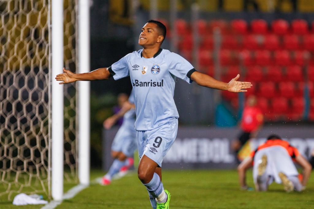 Seis brasileiros iniciam o 2º turno da fase de grupos da Libertadores na zona de classificação Lucas Uebel/Grêmio, Divulgação/