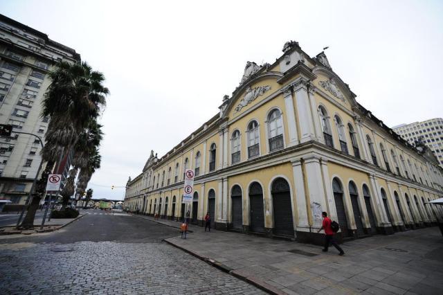 Sexta-feira de Tiradentes será de chuva em todo o Rio Grande do Sul Ronaldo Bernardi/Agência RBS